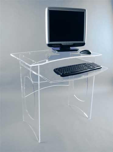 bureau d 39 appoint tablette coulissante bureaux pour tous. Black Bedroom Furniture Sets. Home Design Ideas