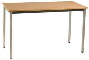 Table Rectangulaire 120 x 60