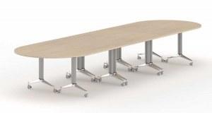 Table de Réunion Oblongue 500 x 140