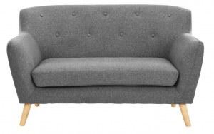 Canapé 2 Places Confort L
