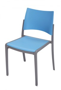 Chaise Polyvalente Lobi Empilable