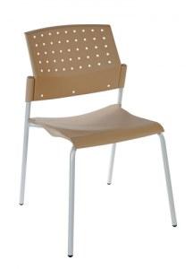 Chaise Polyvalente Polypro Pako