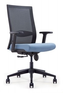 Fauteuil ergonomique COOL avec translation d'assise